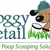 Doggy Detail - Dog Waste Removal Service in Cook County, IL - Gallery Photo 1