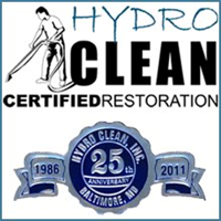 Hydro Clean Certified Restoration Carpet Cleaning In