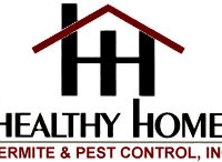Healthy Home Termite & Pest Control