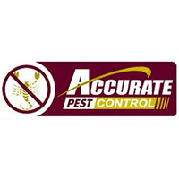 Accurate Pest Control