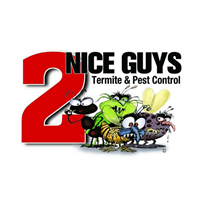 2 Nice Guys Termite, Pest & Wildlife