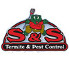S & S Termite And Pest Control