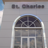 St. Charles Chrysler Dodge Jeep
