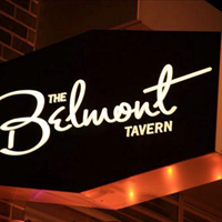 The Belmont Tavern