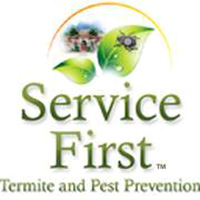 Service First Termite And Pest Prevention