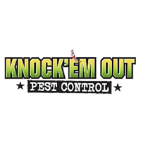 Knock 'em Out Pest Control