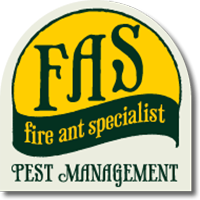 FAS Pest Management