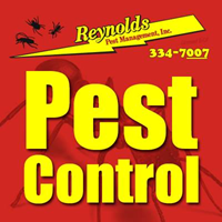 Reynolds Pest Management